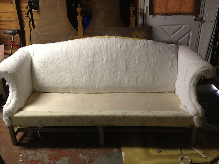 Diy Couch Repair 1000+ Ideas About Sofa Reupholstery On Pinterest
