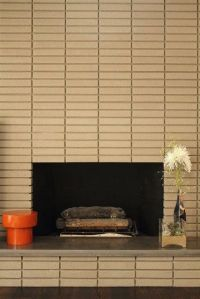 1000+ images about Mid-Century Modern Fireplaces on ...