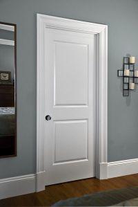 25+ Best Ideas about Interior Door Trim on Pinterest