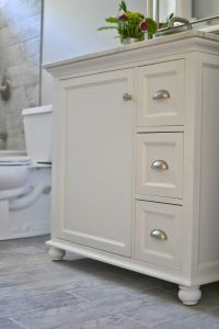 25+ best ideas about Small bathroom vanities on Pinterest ...