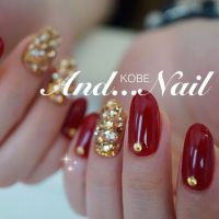 The 25+ best ideas about Red And Gold Nails on Pinterest ...
