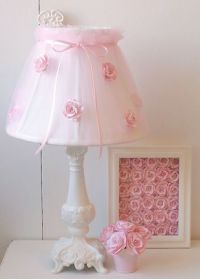 28 best images about TABLE LAMPS on Pinterest | Pink roses ...