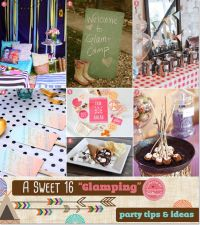 17 Best images about SWEET 16 PARTY INSPIRATION on ...