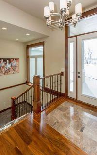 Best 25+ Basement staircase ideas on Pinterest | Open ...