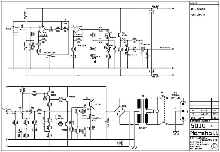 integrated circuits projects