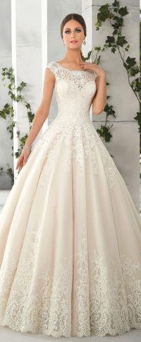 25+ best ideas about Wedding dress necklines on Pinterest ...