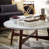 17 Best ideas about Marble Top Coffee Table on Pinterest ...