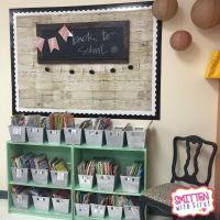 25+ best ideas about Vintage classroom decor on Pinterest ...
