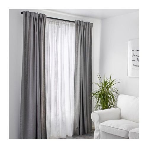 Ikea Window Best 25+ Ikea Curtains Ideas On Pinterest | Playroom