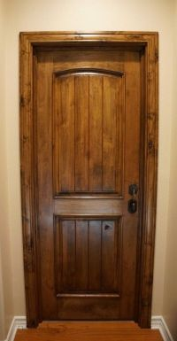 Best 20+ Wood Interior Doors ideas on Pinterest | Wooden ...