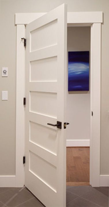 25+ best ideas about Painted Bedroom Doors on Pinterest