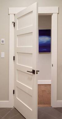 25+ best ideas about Painted Bedroom Doors on Pinterest