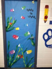 17 Best images about Classroom door ideas on Pinterest ...