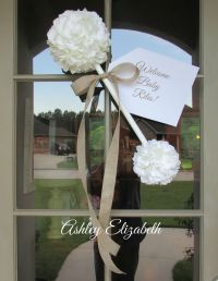 25+ best ideas about Baby Boy Wreath on Pinterest | Baby ...