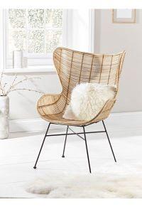 25+ best ideas about Rattan chairs on Pinterest   Wicker ...