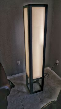 Best 20+ Diy Floor Lamp ideas on Pinterest | Diy tripod ...