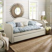 25+ best ideas about Trundle Daybed on Pinterest | Single ...
