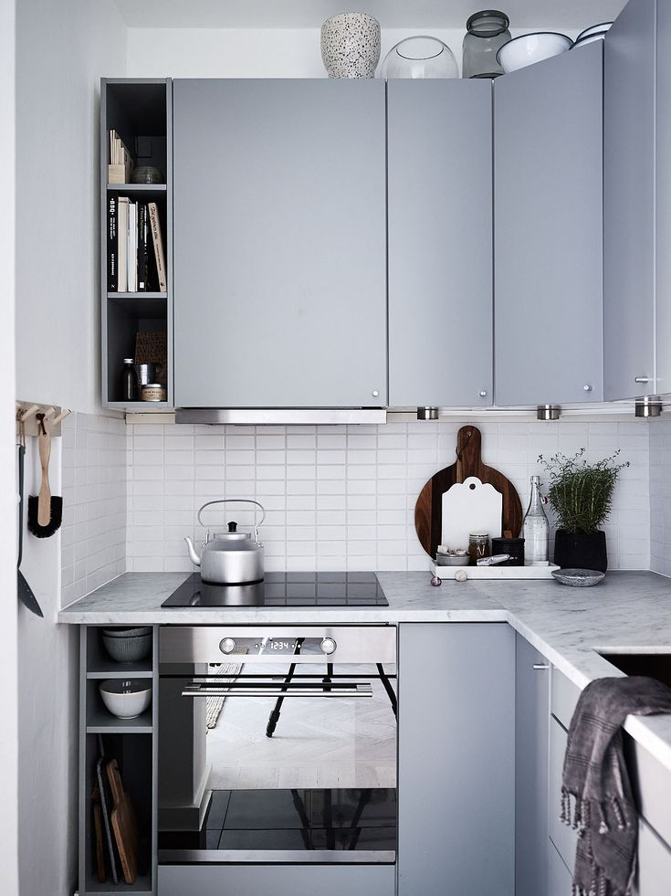 Omlopp Ikea 1000+ Ideas About Grey Ikea Kitchen On Pinterest | Gray