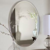 1000+ ideas about Oval Bathroom Mirror on Pinterest ...