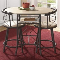 3-Piece Bistro Set, could really use a kitchen table! | Home