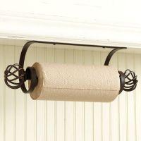 Ballard Under-Cabinet Mount Paper Towel Holder   Products ...