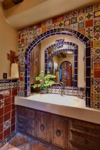 Best 25+ Spanish style bathrooms ideas only on Pinterest ...