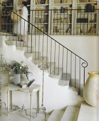 25+ best ideas about Iron Stair Railing on Pinterest ...
