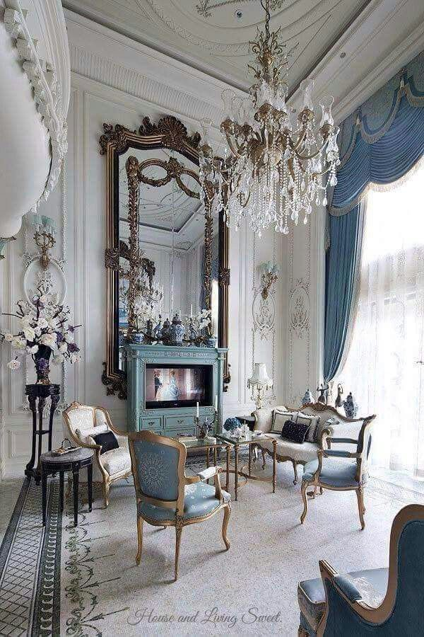 25+ best ideas about French living rooms on Pinterest