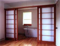 17 Best ideas about Japanese Style Sliding Door on ...