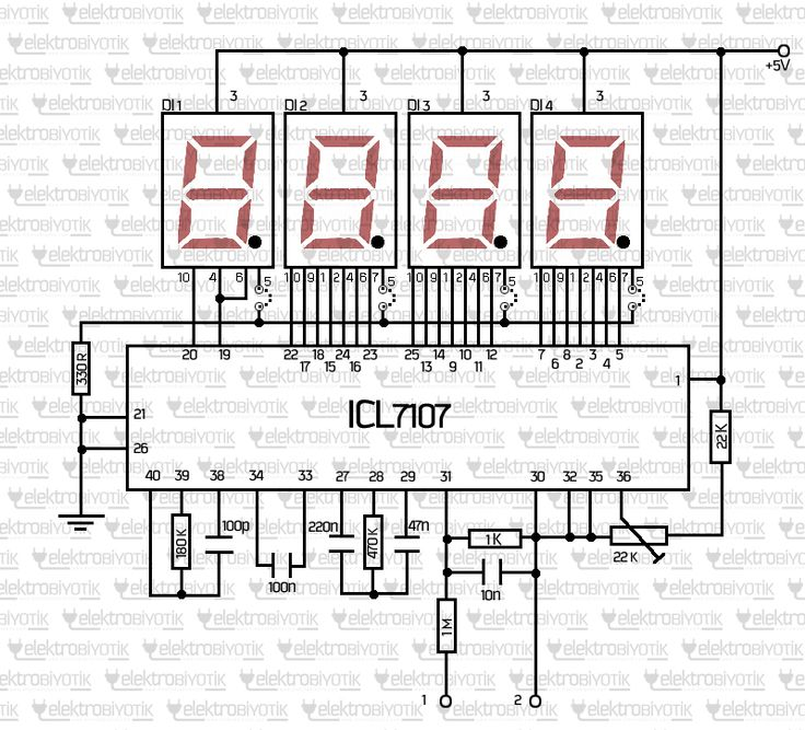 gm circuit board diagram