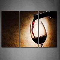 1000+ ideas about Wine Wall Art on Pinterest | Wine decor ...