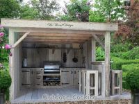 25+ Best Ideas about Bbq Hut on Pinterest | Rustic ...