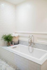 25+ best ideas about Built In Bathtub on Pinterest ...