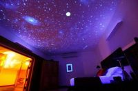 cool ceiling / galaxy painting | PAINTINGS I WANNA DO ...