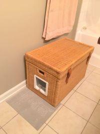 Small Apartment Litter Box Ideas - Latest BestApartment 2018