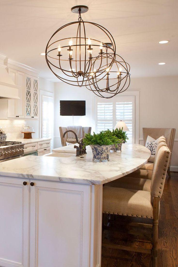 25+ best ideas about Kitchen island lighting on Pinterest