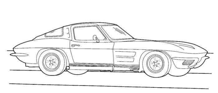 1983 chevrolet Schaltplang