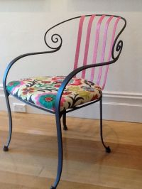 128 best images about Wrought iron tables & chairs on ...