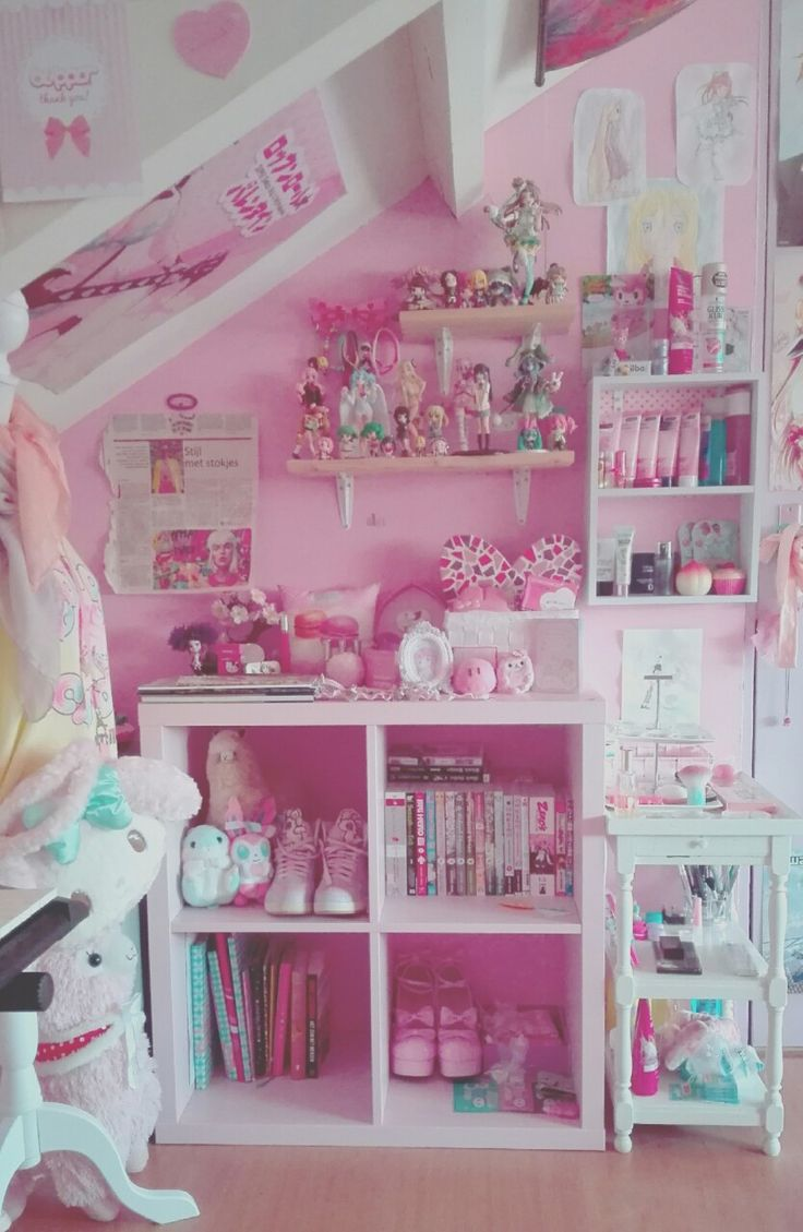 Décoration Chambre Kawaii Best 10+ Kawaii Room Ideas On Pinterest | Kawaii Bedroom