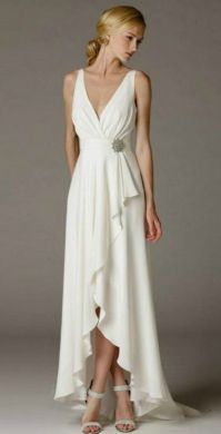 Wedding Outfits For The Older Bride - Bridesmaid Dresses