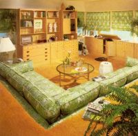 25+ best ideas about 70s Home Decor on Pinterest | 1970s ...