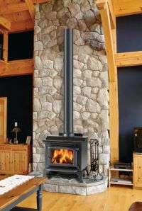 1000+ ideas about Wood Stove Surround on Pinterest | Wood ...