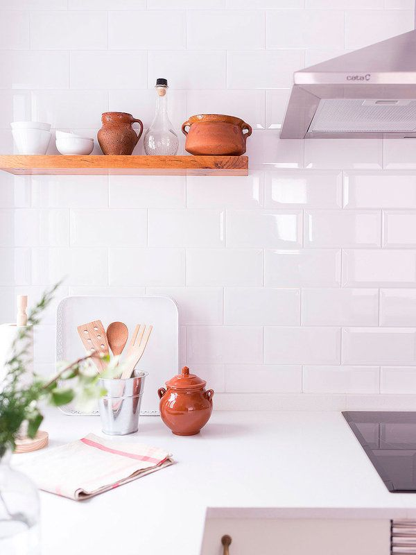 Azulejos Cocina Ikea 17 Best Images About Cocinas On Pinterest | Kitchenette