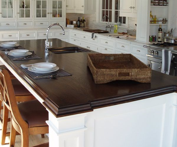 Different Types Of Kitchen Islands 1000+ Images About Walnut Countertops On Pinterest | Wide