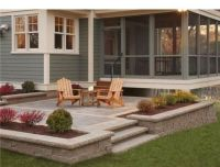 Best Screened Patio Design Ideas - Patio Design #173