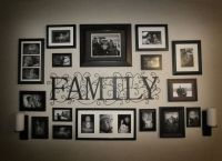17 Best images about Wall collage on Pinterest | Photo ...