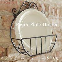 17 Best ideas about Plate Holder on Pinterest | Bathroom ...