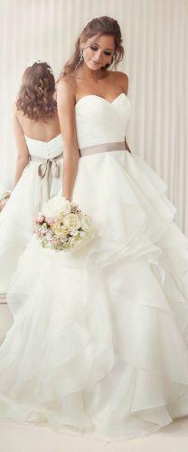 wedding dresses nice dresses for wedding Essense of Australia Wedding Dresses