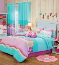 Twin Bed Comforter Sets With Curtains   Curtain ...