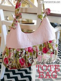 110 best images about Shabby Chic Bags on Pinterest ...